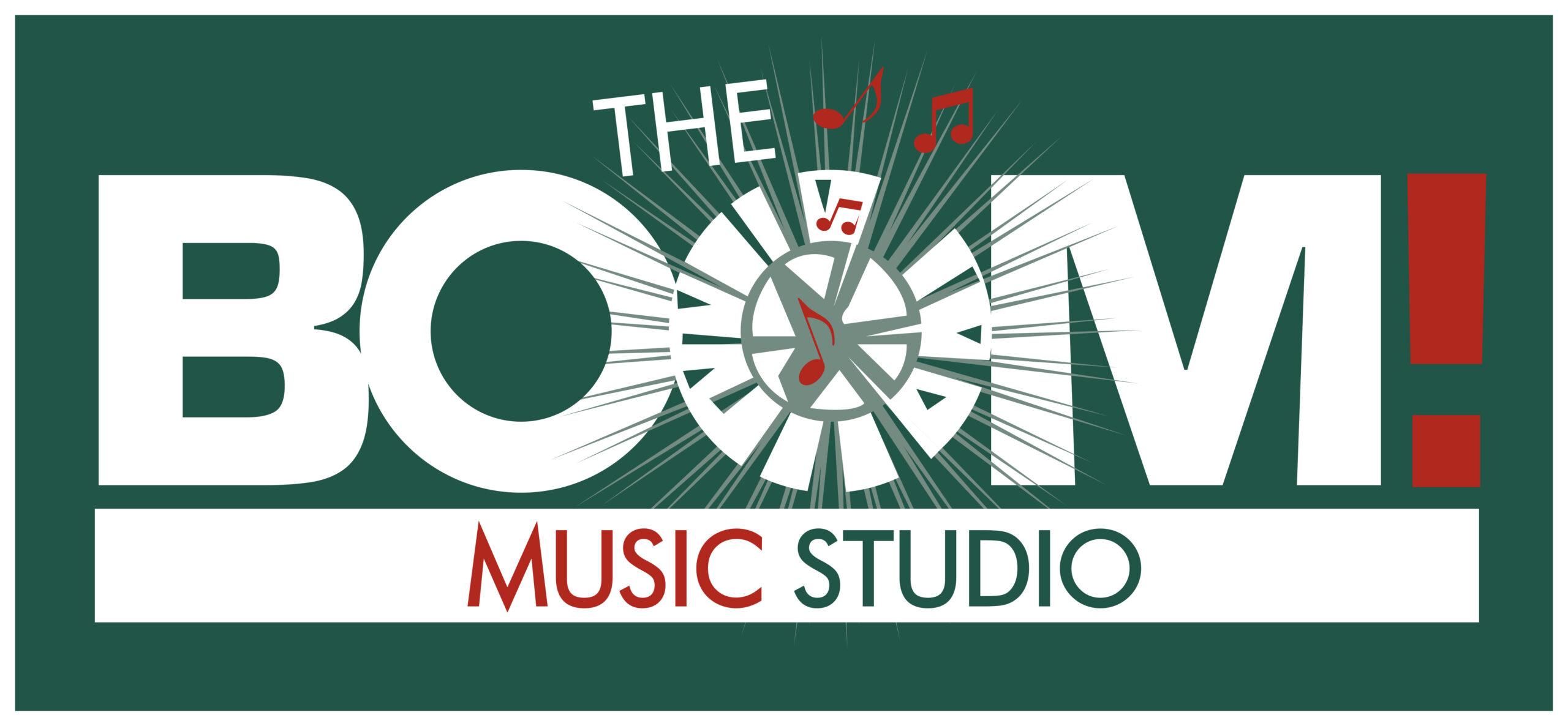 The Boom! Music Studio